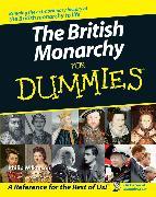 Cover-Bild zu The British Monarchy For Dummies (eBook) von Wilkinson, Philip