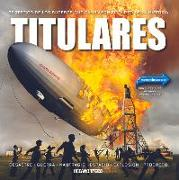 Cover-Bild zu Momentos Cruciales. Titulares von Wilkinson, Philip