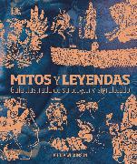 Cover-Bild zu Mitos y leyendas von Wilkinson, Philip