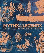 Cover-Bild zu Myths & Legends von Wilkinson, Philip