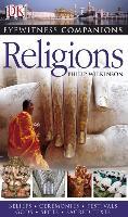 Cover-Bild zu EW Companions:Religions (eBook) von Wilkinson, Philip
