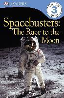 Cover-Bild zu Spacebusters The Race To The Moon (eBook) von Wilkinson, Philip