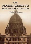 Cover-Bild zu Pocket Guide to English Architecture (eBook) von Wilkinson, Philip