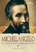 Cover-Bild zu World History Biographies: Michelangelo von Wilkinson, Philip
