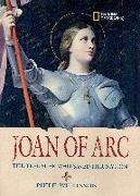 Cover-Bild zu World History Biographies: Joan of Arc von Wilkinson, Philip