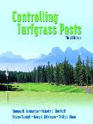 Cover-Bild zu Controlling Turfgrass Pests von Fermanian, Thomas W.
