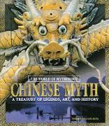 Cover-Bild zu Chinese Myth: A Treasury of Legends, Art, and History (eBook) von Wilkinson, Philip