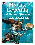 Cover-Bild zu Myths, Legends, and Sacred Stories von Wilkinson, Philip