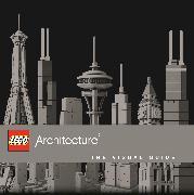 Cover-Bild zu LEGO (R) Architecture The Visual Guide von Wilkinson, Philip