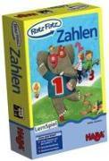 Cover-Bild zu Ratz-Fatz Zahlen von Bücken, Hajo (Hrsg.)