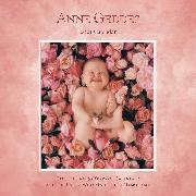 Cover-Bild zu Anne Geddes 2021 Wall Calendar von Geddes, Anne