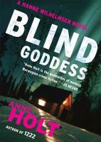 Cover-Bild zu Blind Goddess von Holt, Anne