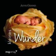 Cover-Bild zu Kleines Wunder von Geddes, Anne