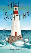 Cover-Bild zu Hallo, Leuchtturm! von Blackall, Sophie