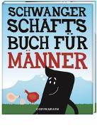 Cover-Bild zu Schwangerschaftsbuch für Männer von Janssen, Gerard
