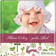 Cover-Bild zu Kleiner Schatz - großes Glück (Mädchen)