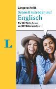 Cover-Bild zu Langenscheidt Schnell mitreden auf Englisch