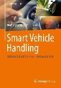 Cover-Bild zu Smart Vehicle Handling - Test und Evaluation in der Fahrzeugtechnik (eBook) von Käppler, Wolf Dieter