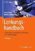 Cover-Bild zu Lenkungshandbuch (eBook) von Harrer, Manfred (Hrsg.)