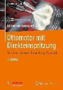 Cover-Bild zu Ottomotor mit Direkteinspritzung (eBook) von van Basshuysen, Richard (Hrsg.)