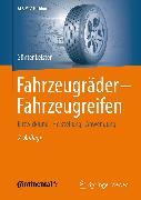 Cover-Bild zu Fahrzeugräder - Fahrzeugreifen (eBook) von Leister, Günter