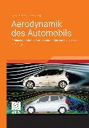 Cover-Bild zu Aerodynamik des Automobils (eBook) von Hucho, Wolf-Heinrich (Hrsg.)