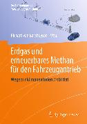 Cover-Bild zu Erdgas und erneuerbares Methan für den Fahrzeugantrieb (eBook) von van Basshuysen, Richard (Hrsg.)