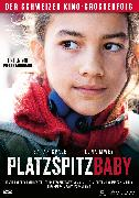 Cover-Bild zu Pierre Monnard (Reg.): Platzspitzbaby