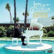 Cover-Bild zu I Shouldn't Be Telling You This von Goldblum, Jeff (Solist)