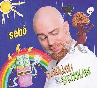 Cover-Bild zu Schokkoli und Brokolade von Sebó (Gespielt)