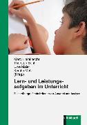 Cover-Bild zu Lern- und Leistungsaufgaben im Unterricht (eBook) von Bohl, Thorsten (Hrsg.)