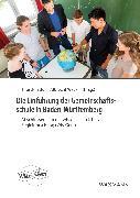 Cover-Bild zu Die Einführung der Gemeinschaftsschule in Baden-Württemberg (eBook) von Bohl, Thorsten (Hrsg.)