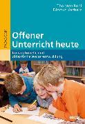 Cover-Bild zu Offener Unterricht heute (eBook) von Bohl, Thorsten