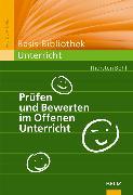 Cover-Bild zu Prüfen und Bewerten im Offenen Unterricht (eBook) von Bohl, Thorsten