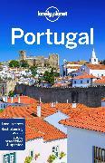 Cover-Bild zu Clark, Gregor: Lonely Planet Portugal