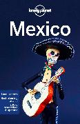 Cover-Bild zu Armstrong, Kate: Lonely Planet Mexico