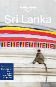 Cover-Bild zu Bindloss, Joe: Lonely Planet Sri Lanka