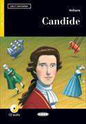 Cover-Bild zu CANDIDE von Voltaire