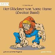 Cover-Bild zu Der Glöckner von Notre-Dame, (Ungekürzt) (Audio Download) von Hugo, Victor