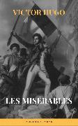 Cover-Bild zu Les Misérables (eBook) von Hugo, Victor