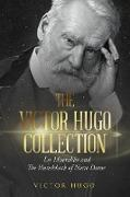 Cover-Bild zu The Victor Hugo Collection: Les Miserables and The Hunchback of Notre Dame (eBook) von Hugo, Victor