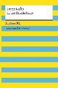 Cover-Bild zu In der Strafkolonie (eBook) von Kafka, Franz