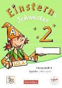Cover-Bild zu Einsterns Schwester 2. Schuljahr. Themenheft 1. Sprache untersuchen. Verbrauchsmaterial