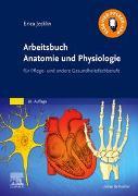Cover-Bild zu Arbeitsbuch Anatomie und Physiologie von Brühlmann-Jecklin, Erica