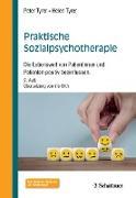 Cover-Bild zu Praktische Sozialpsychotherapie (eBook) von Tyrer, Helen