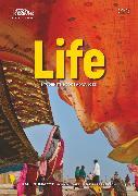 Cover-Bild zu Life Advanced 2e, with App Code von Hughes, John