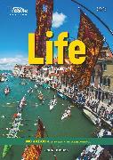 Cover-Bild zu Life Pre-Intermediate Workbook and Key and Workbook Audio CD