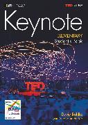 Cover-Bild zu Keynote Elementary with DVD-ROM von Parker, Stephanie