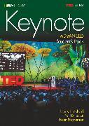 Cover-Bild zu Keynote Advanced with DVD-ROM von Lansford, Lewis