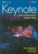 Cover-Bild zu Keynote Upper Intermediate: Teacher's Presentation Tool von Dummett, Paul